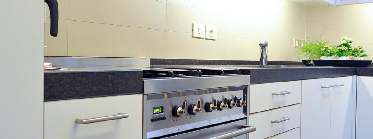 Keukenrenovatie B